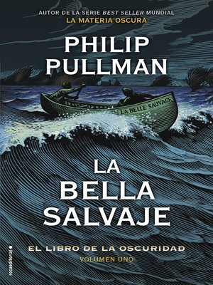 cover image of La bella salvaje